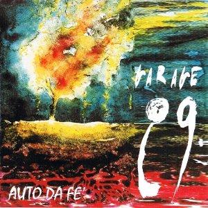 album Auto da Fé - Garage 29