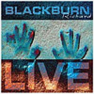 album Frammenti Live 2007 - Richard Blackburn