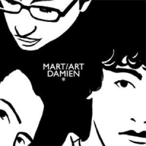 album Mart/Art - Damien*