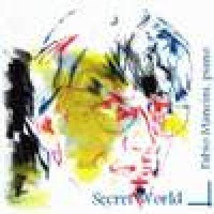 album Secret World - Fabio Mancini