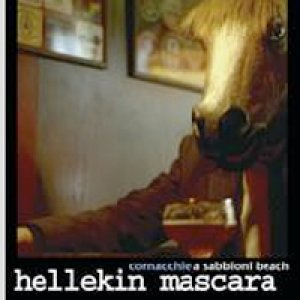 album Cornacchie a Sabbioni Beach - Hellekin Mascara