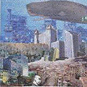 album Alcuni Pensieri Di Moby Dick La Balena - Il garage ermetico