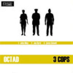 album 3 Cops Ep - Octad