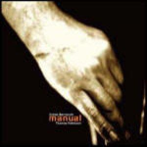 album Manual (w/ Thoms Fehlmann) - Eraldo Bernocchi