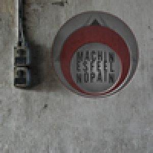 album MFNP - Machines Feel No Pain