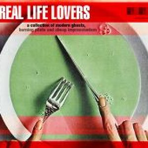 album Real life lovers - Real Life Lovers