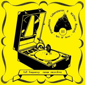 album Ovo + Sinistri - Split series - Split