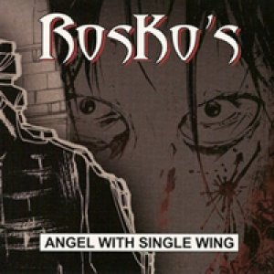 album Angel with single wing - Rosko's