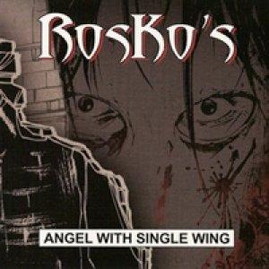 album Angel with single wing - Rosko's