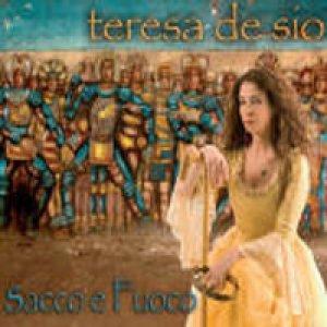album Sacco E Fuoco - Teresa De Sio