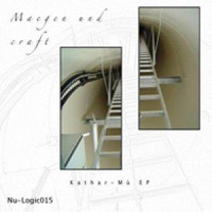 album Kathar-Mù Ep - Maegen und craft