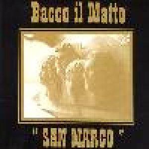 album San Marco - Bacco il Matto