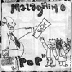 album Pop - Malagnino Marino Josè