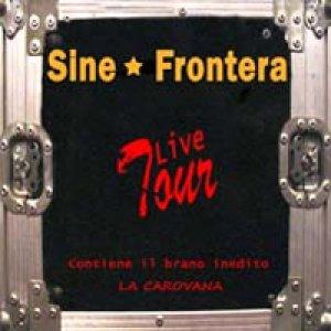album Live tour - Sine Frontera
