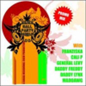 album Dance hall Party Mix - Split