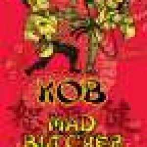 album Kob VS Mad Butcher vol.4 The DVD - Talco