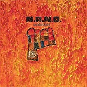 album Mondo/Madre - N.A.N.O.