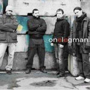 album Onelegman - One Leg Man