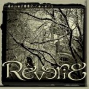 album Demo2002 - Reverie