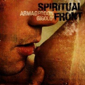 album Armageddon Gigolo' - Spiritual Front