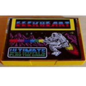 album S/t - Eeckheart