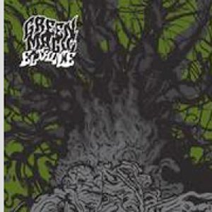 album Green Magic - El Thule