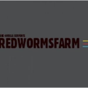 album Cane Gorilla Serpente - Red Worms' Farm