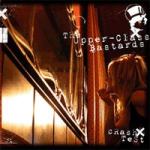 album Crash Test Promo - Upper Class Bastards
