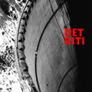 album Detriti - Detriti