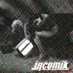 album Promo 2000 - Incomik