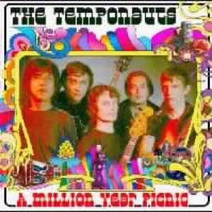 album A Million Year Picnic - The Temponauts