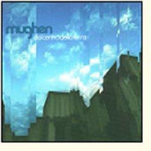 album Dal centro della terra - Mughen