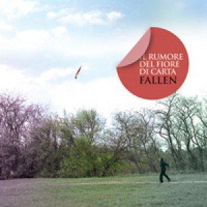 album Fallen - Il Rumore del Fiore di Carta