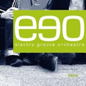 album Passi - Electro Groove Orchestra [Friuli Venezia Giulia]