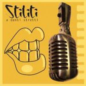 album A denti stretti - Stiliti