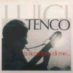 album Ti ricorderai di me - Luigi Tenco