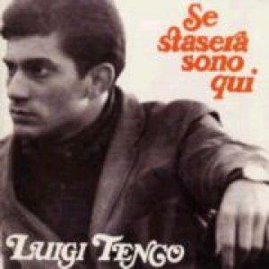 album Se stasera sono qui - Luigi Tenco