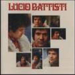 album Lucio Battisti - Lucio Battisti