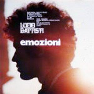 album Emozioni - Lucio Battisti