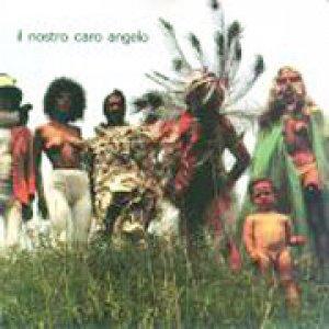 album Il nostro caro angelo - Lucio Battisti