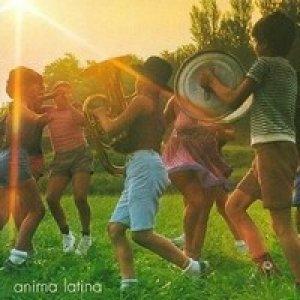 album Anima latina - Lucio Battisti