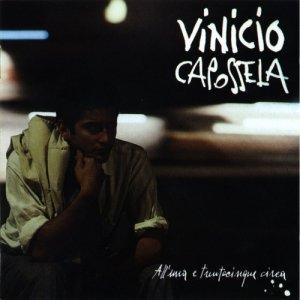 album All'una e trentacinque circa - Vinicio Capossela