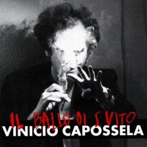 album Il ballo di San Vito - Vinicio Capossela