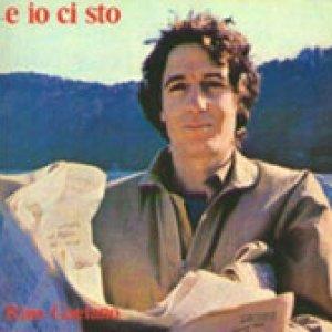 album E io ci sto - Rino Gaetano