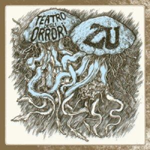 album Il Teatro Degli Orrori + Zu (split) - Split
