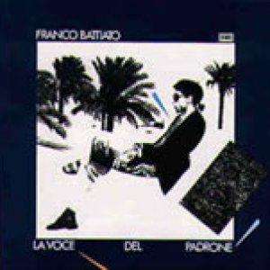album La voce del padrone - Franco Battiato