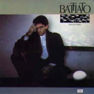 album Orizzonti perduti - Franco Battiato