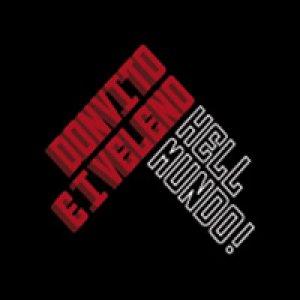 album Hell Mundo! - Donvito e i Veleno