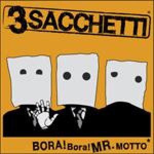 album Bora! Bora! Mr. Motto* - 3sacchetti