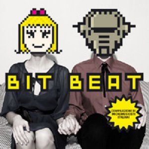 album Bit Beat - Split